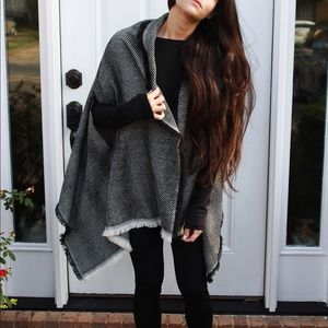 Sweater Wrap